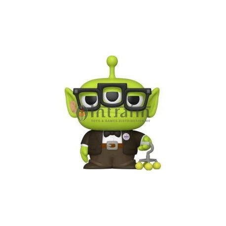 Disney:751 PixarAlienRemix - Carl