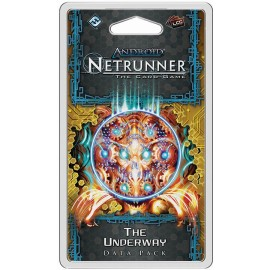 Android Netrunner LCG The Underway