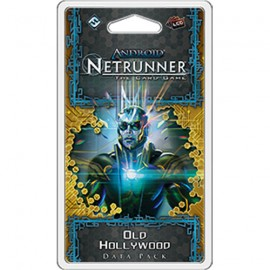 Android Netrunner LCG Old Hollywood