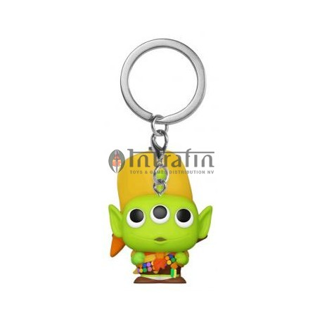 POP Keychain: PixarAlienRemix- Russell