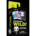 Something Wild Card Game - Nightmare Before Christmas