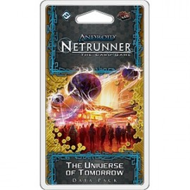 Android Netrunner LCG The Universeof Tomorrow