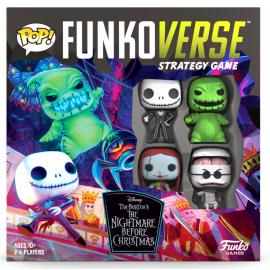 Funkoverse TNBC 100 - Base Set (English)