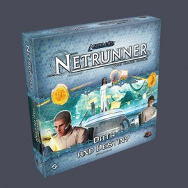 Android Netrunner LCG Data and Destiny