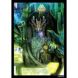 Android Netrunner Art Sleeves Wotan 50p (50)