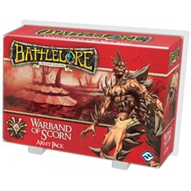 BattleLore 2 Warband of Scorn ArmyPack