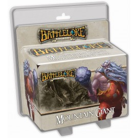 BattleLore 2 Mountain Giant Reinforcement pack