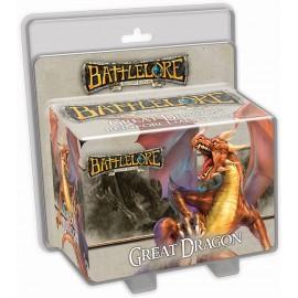 BattleLore 2 Great Dragon Reinforcement pack