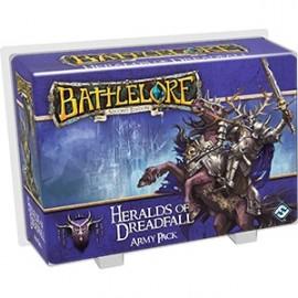 BattleLore 2 Heralds of Dreadfall Expansion Pack