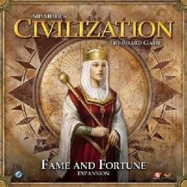 Civilization Fame and Fortune