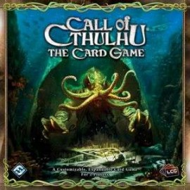 Call of Cthulhu CCG Arkham EditionStarter Display (10)