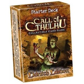 Call of Cthulhu CCG Eldritch Starter Display (10)