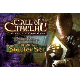 Call of Cthulhu CCG Eldritch Premium Starter Display (5)