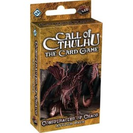 Call of Cthulhu LCG Conspiracies of Chaos (Revised)