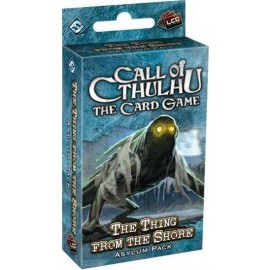 Call of Cthulhu LCG The Thing fromthe Shore