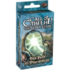 Call of Cthulhu LCG The Path to Y'ha-nthlei