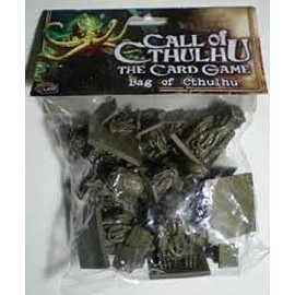 Call of Cthulhu LCG Bag of Cthulhu