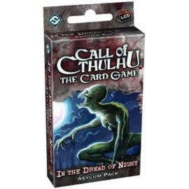 Call of Cthulhu LCG In the Dread of Night