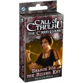 Call of Cthulhu LCG The Search forthe Silver Key