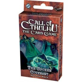 Call of Cthulhu LCG The Spoken Covenant