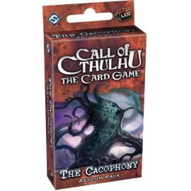 Call of Cthulhu LCG The Cacophony