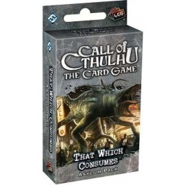Call of Cthulhu LCG That Which Consumes