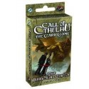 Call of Cthulhu LCG The Breathing Jungle