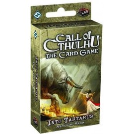Call of Cthulhu LCG Into Tartarus