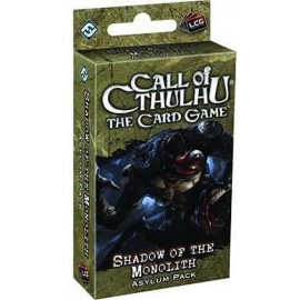 Call of Cthulhu LCG Shadow of the Monolith