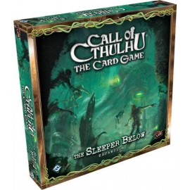 Call of Cthulhu LCG Sleeper Below