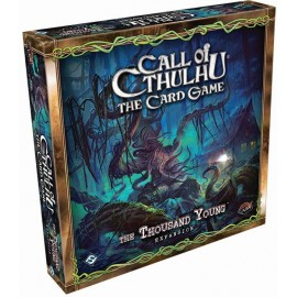 Call of Cthulhu LCG The Thousand Young
