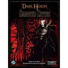 Dark Heresy Damned Cities