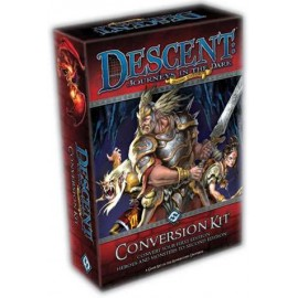 Descent 2 Conversion Kit