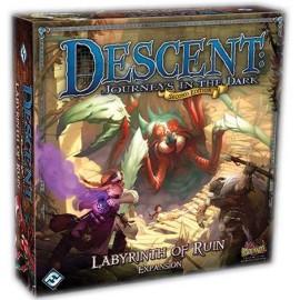 Descent 2 Labyrinth of Ruin