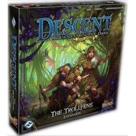 Descent 2 The Trollfens