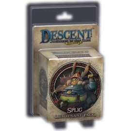 Descent 2 Splig Lieutenant Pack