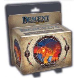 Descent 2 Valyndra Lieutenant Pack
