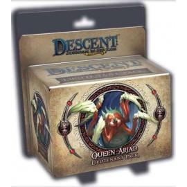 Descent 2 Queen Ariad Lieutenant Pack