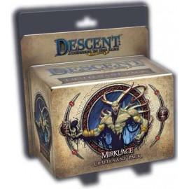 Descent 2 Mirklace Lieutenant Pack