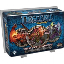 Descent 2 Treaty of Champions