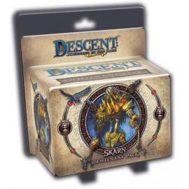 Descent 2 Skarn Lieutenant