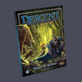 Descent 2 Heirs of Blood