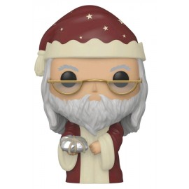 Holiday:125 Harry Potter: Holiday - Dumbledore
