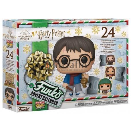 Advent Calendar: Harry Potter