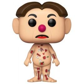 Hasbro Retro toys - Cavity Sam (dokter Bibber)