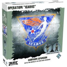 Dust Tactics Operation Icarus
