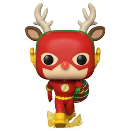 Heroes:356 DC Holiday - Rudolph Flash