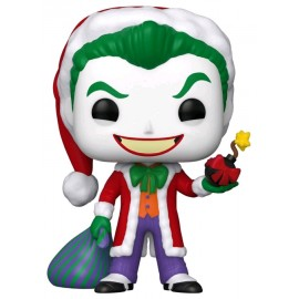 Heroes:358 DC Holiday - Santa Joker