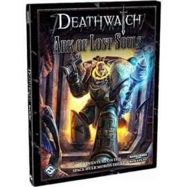 Deathwatch Ark of Lost Souls