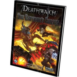 Deathwatch The Emperor's Chosen